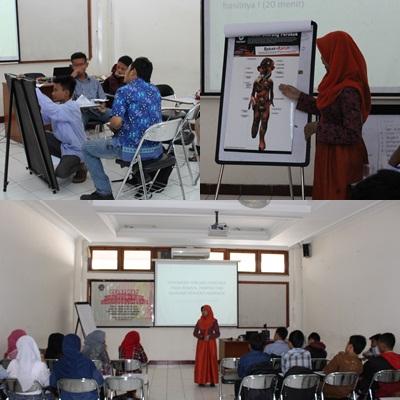 Pelatihan Konselor Teman Sebaya FKM UAD