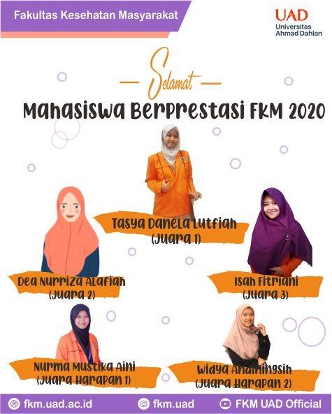 mawapres fkm 2020